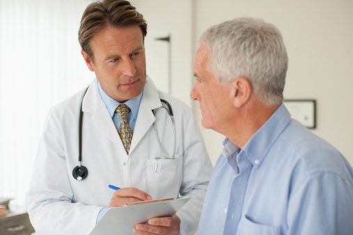 Prostata bezi adenomasi