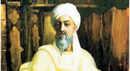 Photo of Abu Ali ibn Sino haqida (Video)