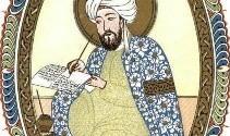 Abu Ali Ibn Sino. Uch falsafiy qissa