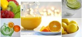 Vitaminlarning ahamiyati