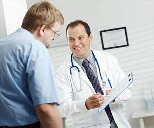urolog, androlog