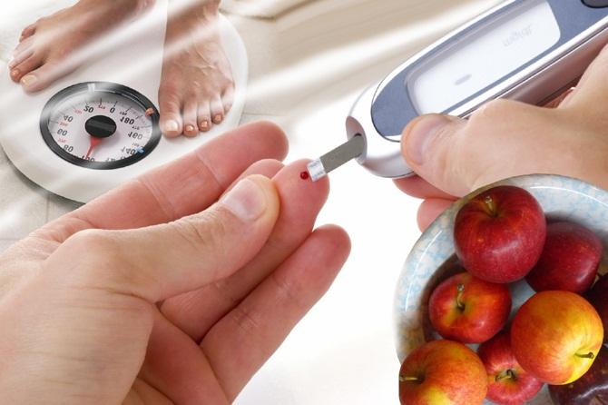 Qandli diabet