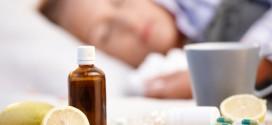 Gripp asoratlari xavfli