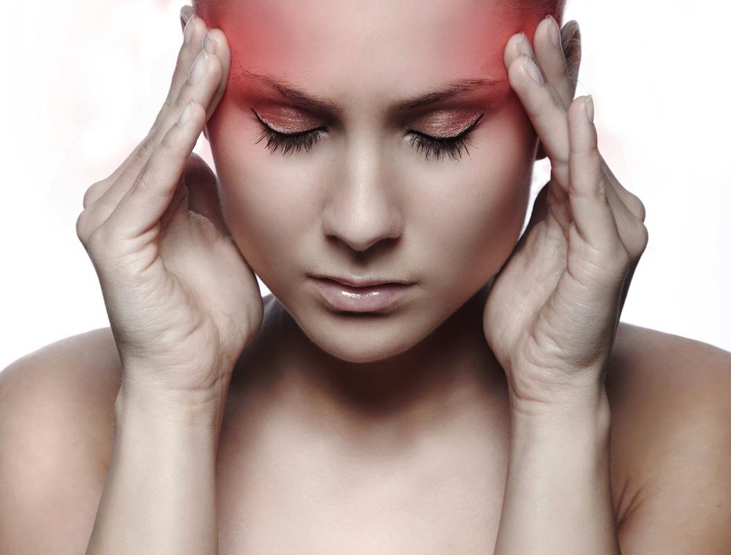 Мигрень касаллиги Migren