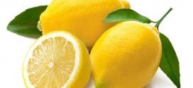 Limonning shifobaxshligi