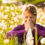 allergik rinit