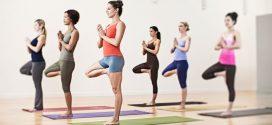Yoga foydalimi?