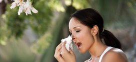 Allergik kasalliklarda parhez