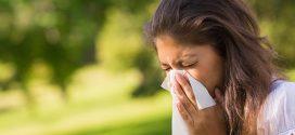 Allergiyadan butkul qutilish mumkinmi?