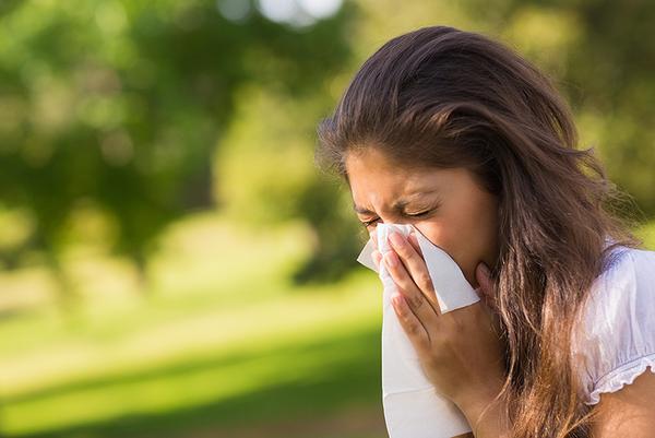 allergiyadan qutilish