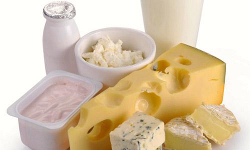 Photo of Yogurt va pishloqning tarkibida nima bor?