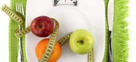 Semirishni istaganlar uchun diyetolog maslahati