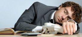 Narkolepsiya qanday xastalik?
