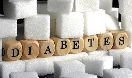 Qandli diabetda mashqlar