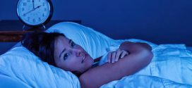 Uyqusizlik dardi — insomniya