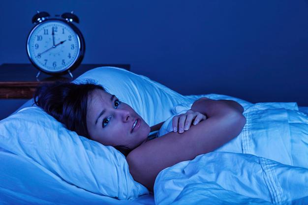 insomniya uyqusizlik