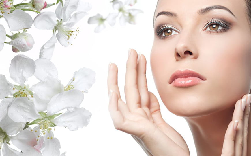 kosmetologiya Go'zal bo'lish