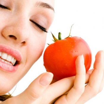 pomidordan niqoblar