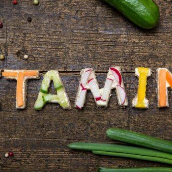 vitaminlar haqida